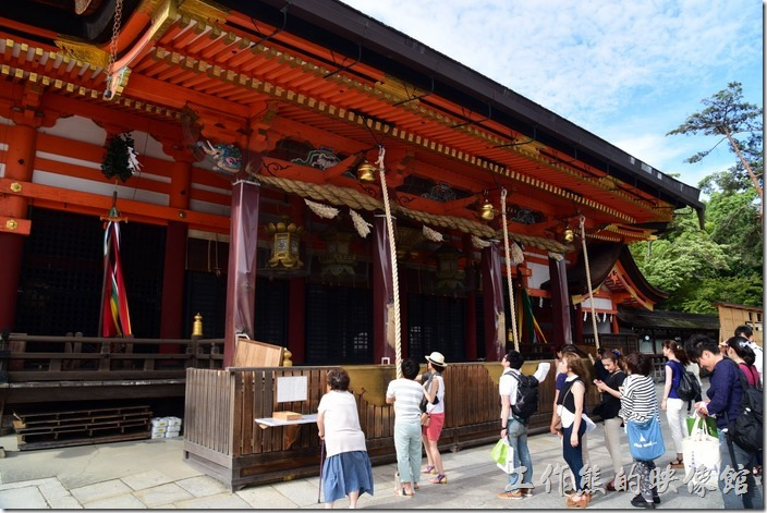 日本-八阪神社17