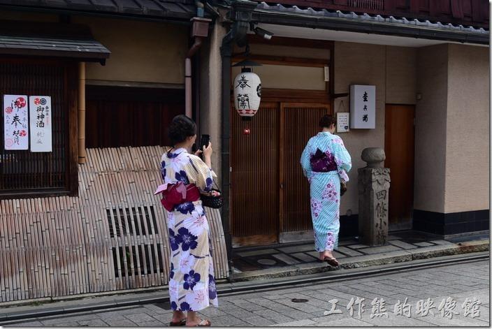 日本-花見小路17