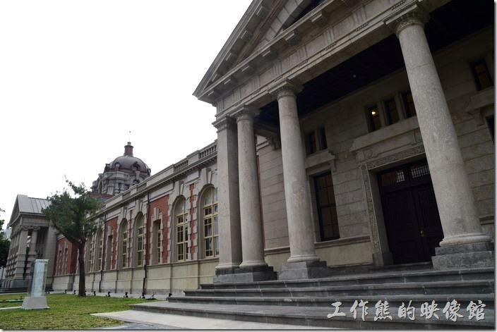 台南-舊地方法院02