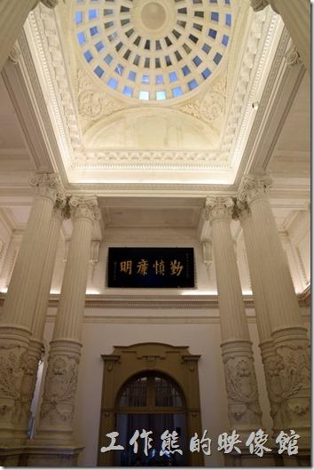 台南-舊地方法院06