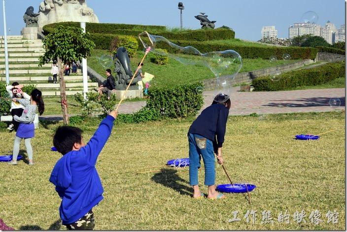 台南-林默娘公園04