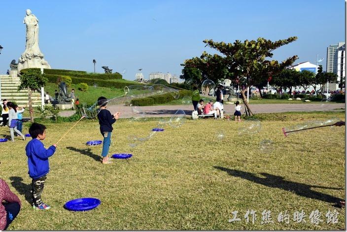 台南-林默娘公園05