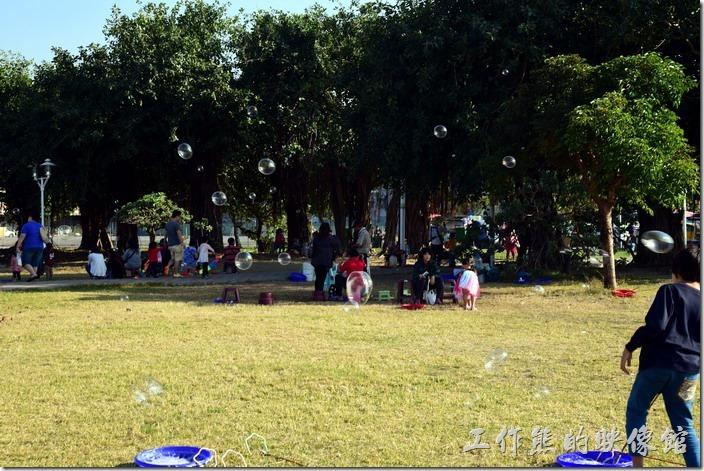 台南-林默娘公園06