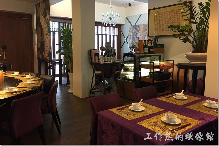 台南-牡丹庭(漢風料理)08