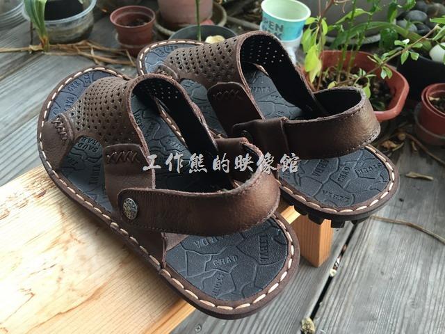 台南安平-駿益製鞋行10