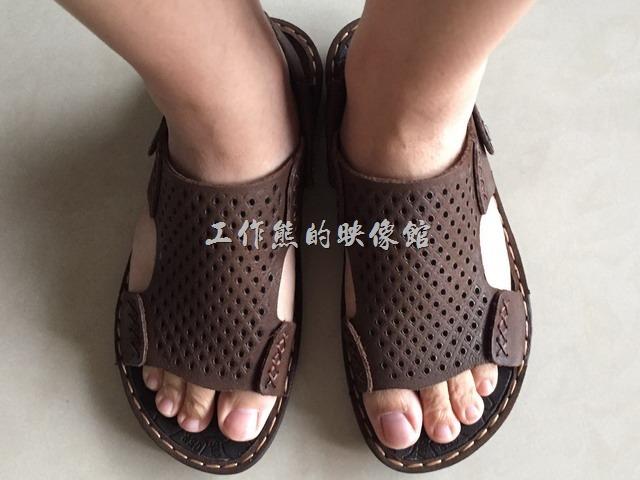 台南安平-駿益製鞋行13