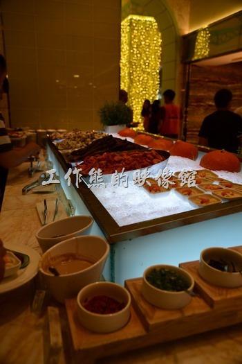 台中林酒店16