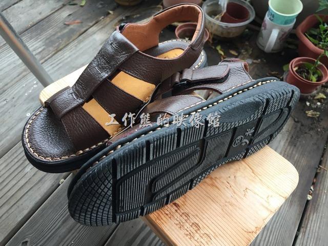 台南安平-駿益製鞋行16