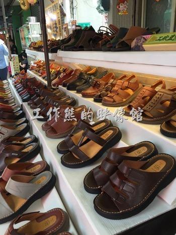 台南安平-駿益製鞋行18