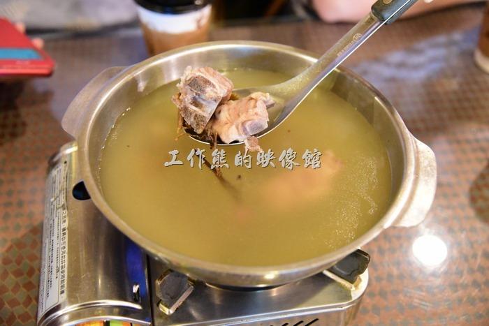台中新社菇菇部屋52