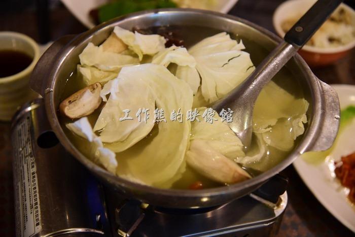 台中新社菇菇部屋56