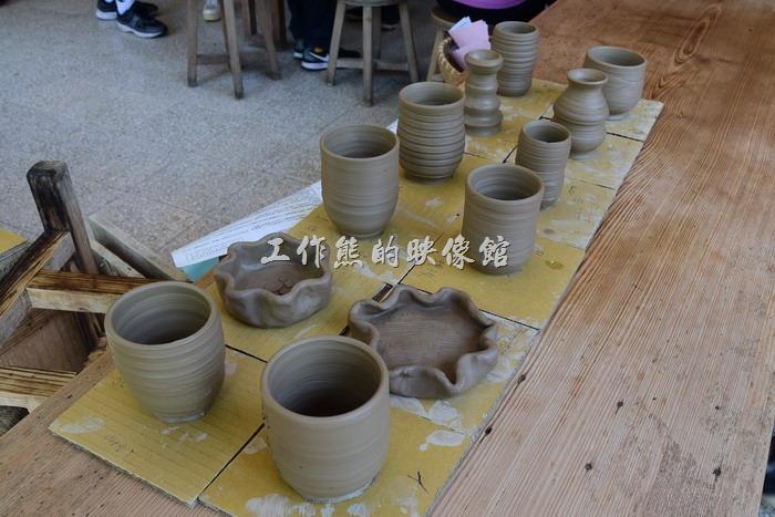 苗栗-華陶窯30