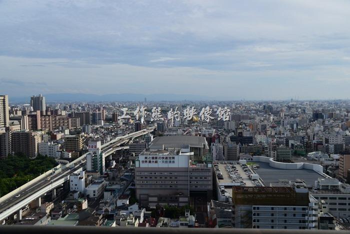 日本-通天閣36