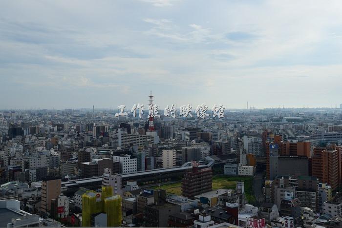 日本-通天閣38