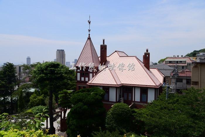 日本北野-異人館09