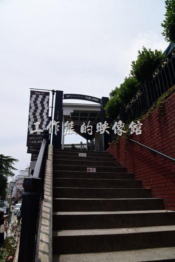 日本北野-異人館22
