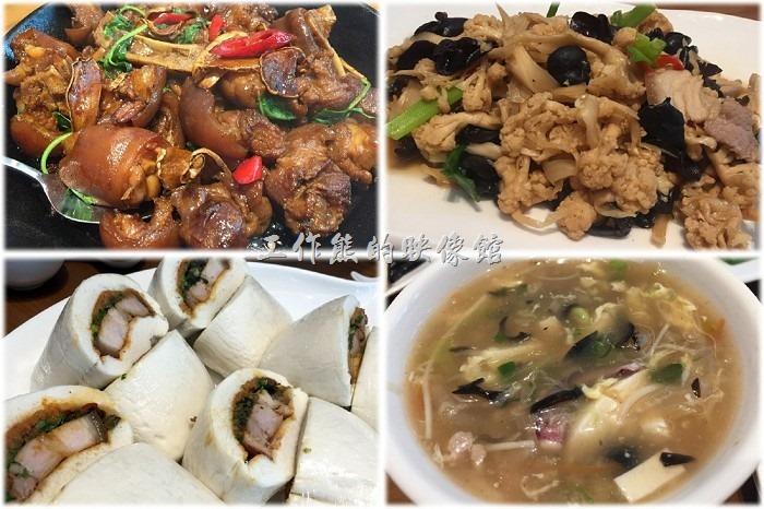 [南港]欣葉小聚今品,南港中信終於有比較好吃的台菜料理餐廳