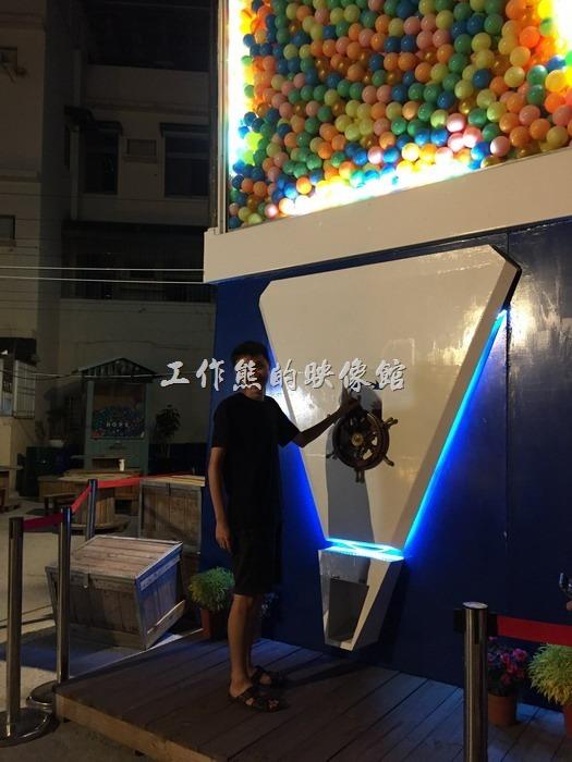 台南-MEME_Ball扭蛋機03
