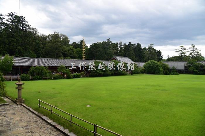 日本-奈良東大寺22