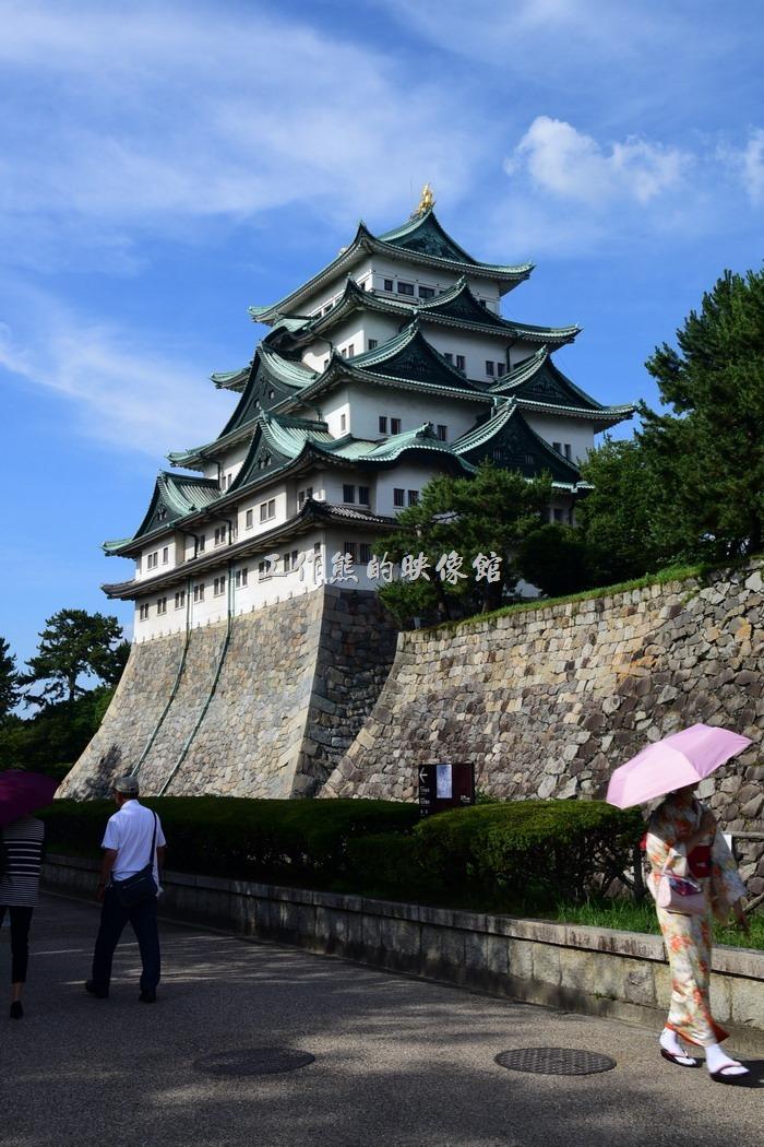 日本-名古屋城32