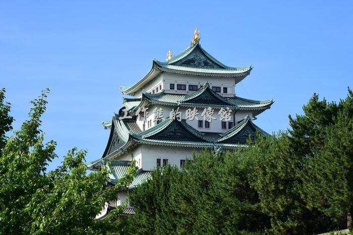 日本-名古屋城33