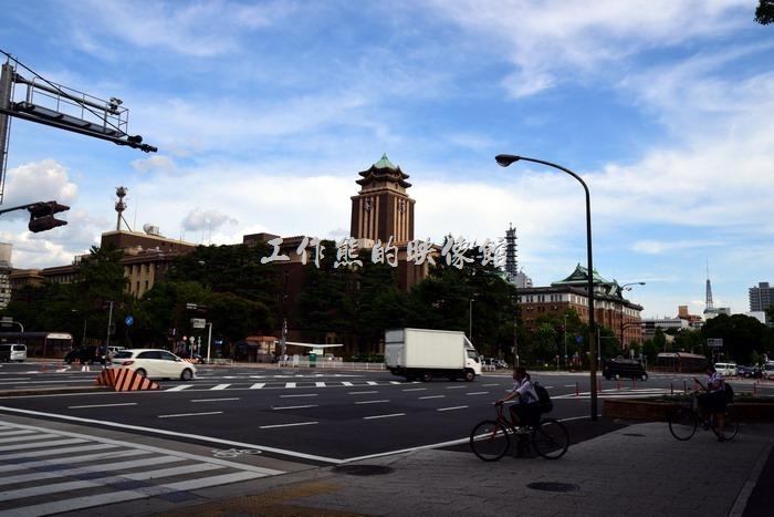 如果有時間真的可以來名古屋市政府參觀其建築,這棟建築落成於西元1933年,是日本歷史第二久的市役所,現在是日本的重要文化財產,並且是名古屋市的都市景觀重要建築。