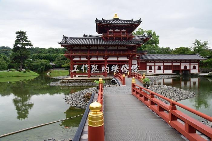 日本宇治-平等院08