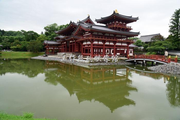 日本宇治-平等院09
