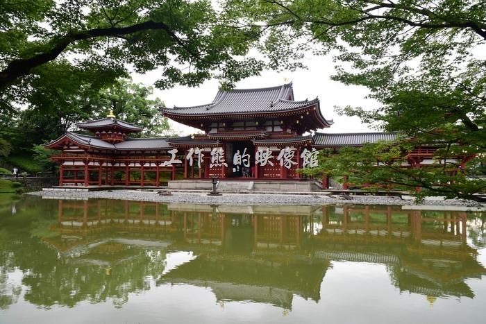 日本宇治-平等院12