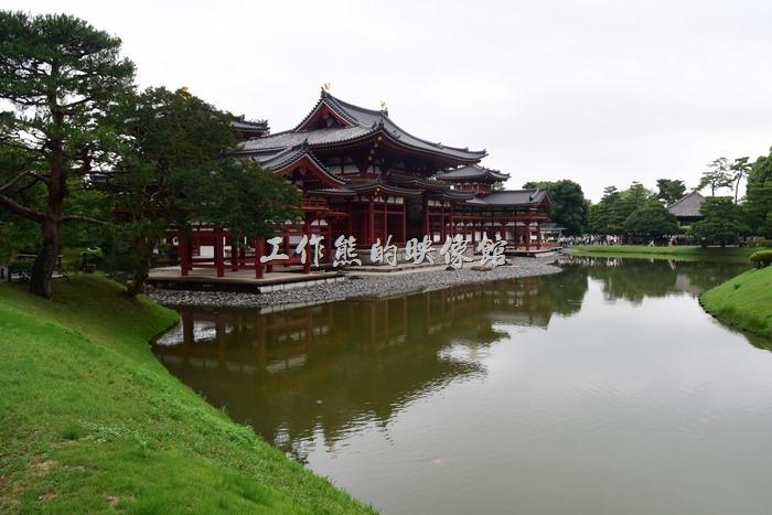 日本宇治-平等院15