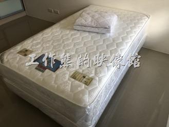 台南-進泰彈簧床06