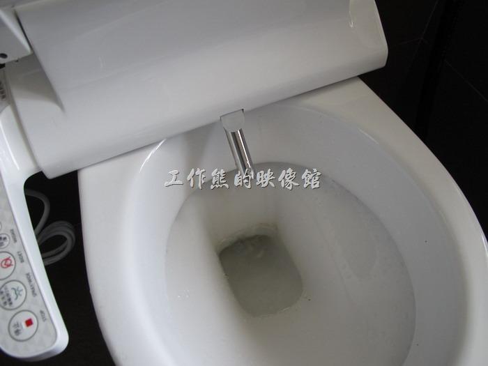 Panasonic_DL-PH10TWS溫水免治便座。漏電測試、各種洗淨測試都沒問題,準備開始每天享受溫水洗屁屁的生活~