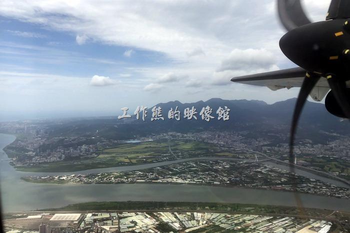 松山機場往馬祖南竿03