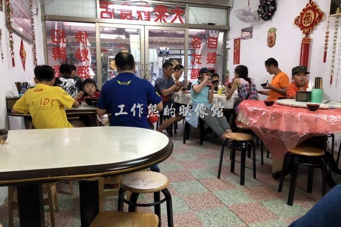 馬祖南竿-大眾飲食店05