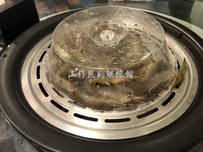 南港-漉海鮮蒸氣鍋12