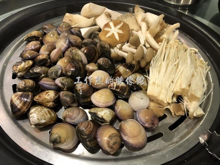 南港-漉海鮮蒸氣鍋16