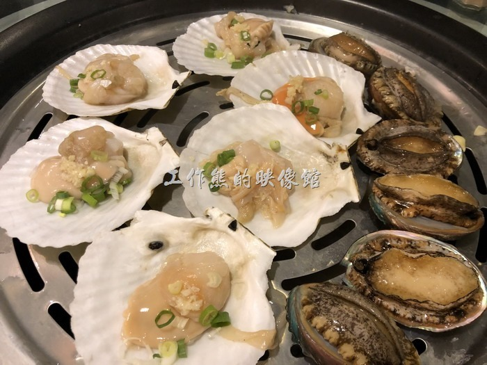 南港-漉海鮮蒸氣鍋18