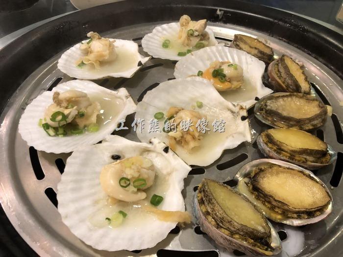 南港-漉海鮮蒸氣鍋19