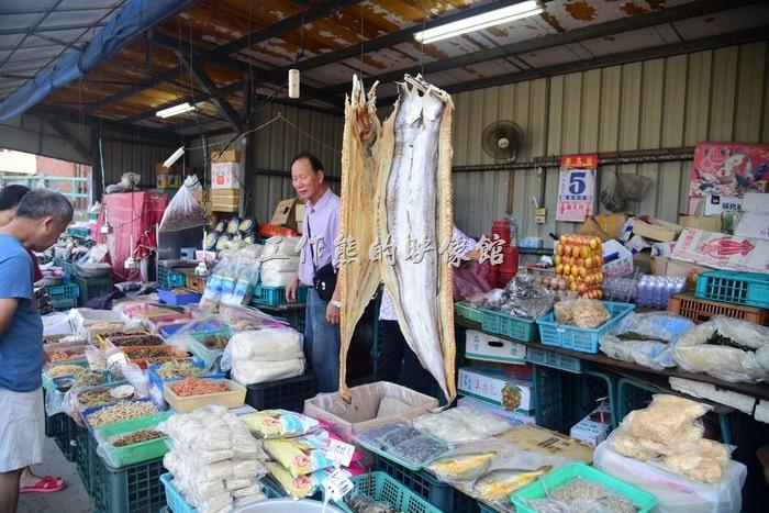 馬祖南竿-介壽獅子市場15