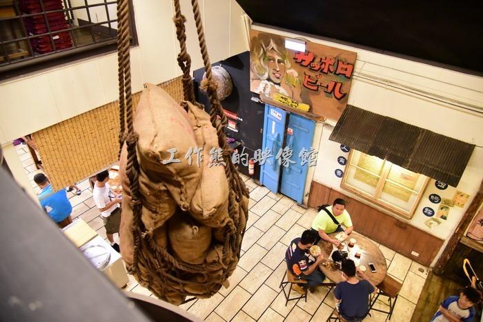 台東-悟饕池上飯包文化故事館10