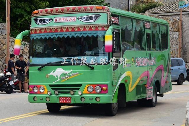 《馬祖交通》自由行在馬祖如何移動與交通建議