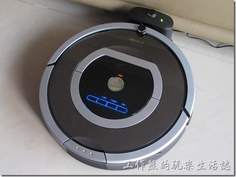 為何要買【iRobot Roomba 780】掃地機器人?