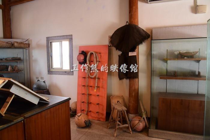 馬祖北竿-僑仔漁村展示館04