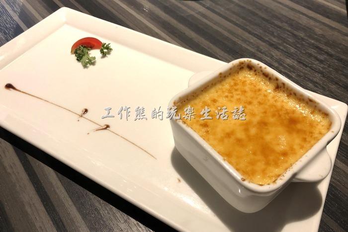 台南-洋城義大利餐廳10