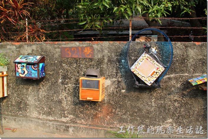 台南-321巷藝術聚落10