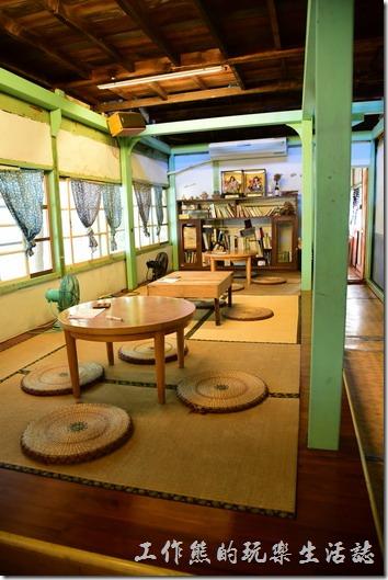 以臺灣第一位開設烹飪電視節目的名廚傅培梅為主角電視劇的「五味八珍的歲月」就是選擇在「玉山旅社」這裡拍攝的。