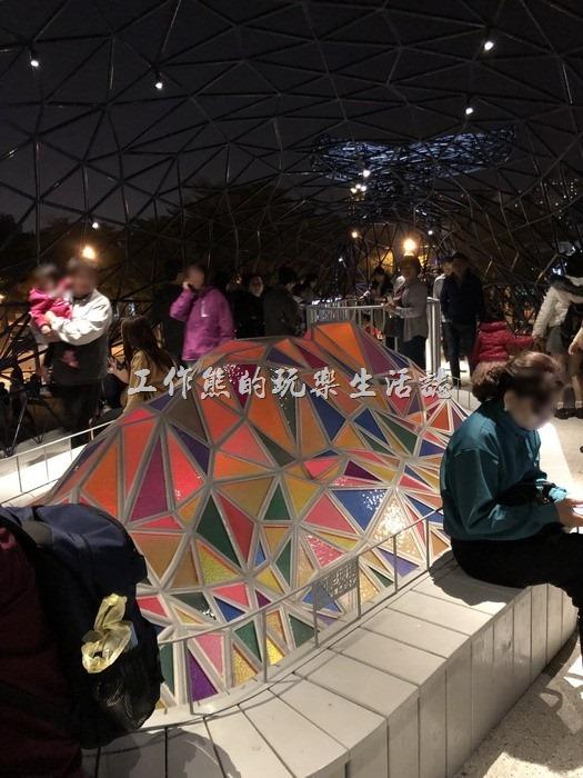 台南安平-大魚的祝福(鯨魚裝置藝術)09