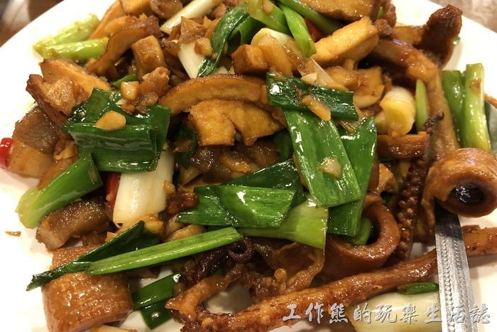 台北南港-三竹園客家小館10