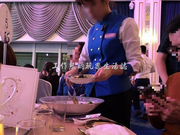 台北-頂鮮101景觀餐廳19