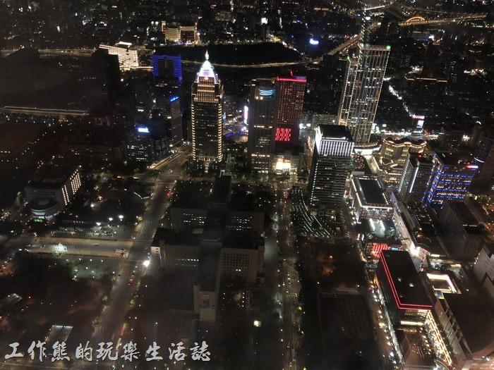 台北-頂鮮101景觀餐廳26